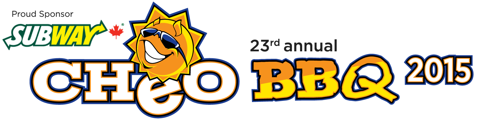 CHEO BBQ Ultimate Frisbee, 5K Run, Volleyball Tournament & Family Walk