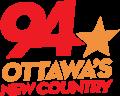 94 Ottawa's New Country