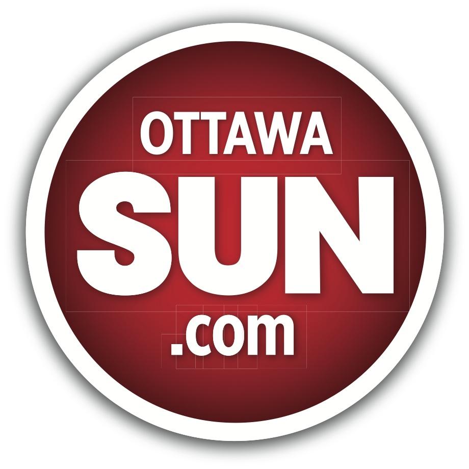 OttawaSUN new logo